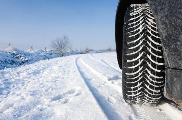 Téli gumi a biztonságos közlekedésért