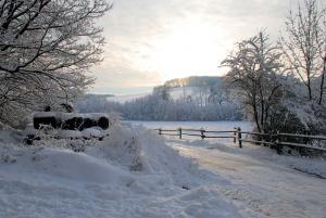 Utazás a hideg hónapokban