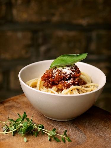 Bolognai ragu az olasz konyha szerelmeseinek