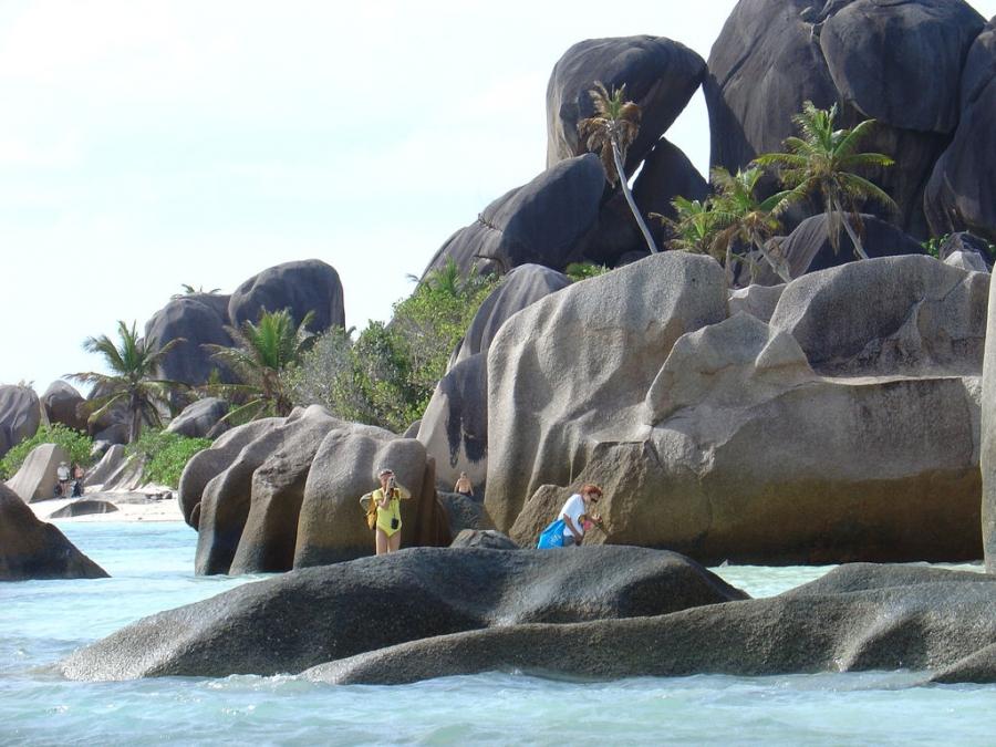 Seychelle-szigetek nyaralás: egzotikus élmények a trópusokon
