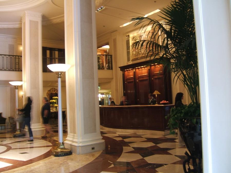 Veszélyes a külföldi szállodai munka nyelvtudás nélkül