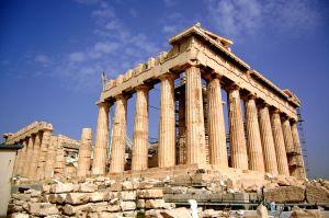 Görögországi nyaralás busszal