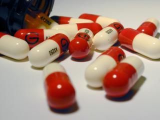 Antibiotikumok hatása a szervezetre