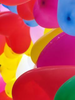 Boldog születésnapot!- a jó gyerekzsúr alapvető elemei