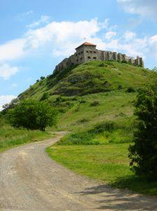 Látnivalók a Balatonnál: történelmi várak