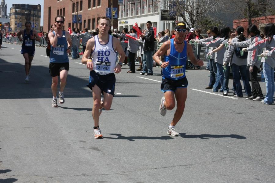 A futás előnyei – miért jó?