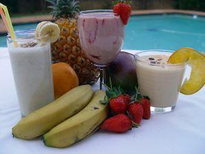 Adalék az egészséges táplálkozáshoz: smoothie