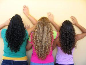 A szép haj titka: egészséges fejbőr