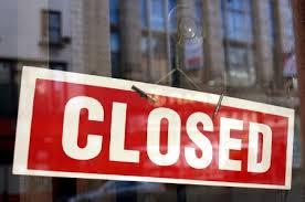 A vasárnapi zárva tartás negatív hatásai