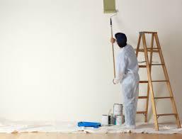 Falfestéskor alkalmazzuk a megfelelő színeket a megfelelő helyen!