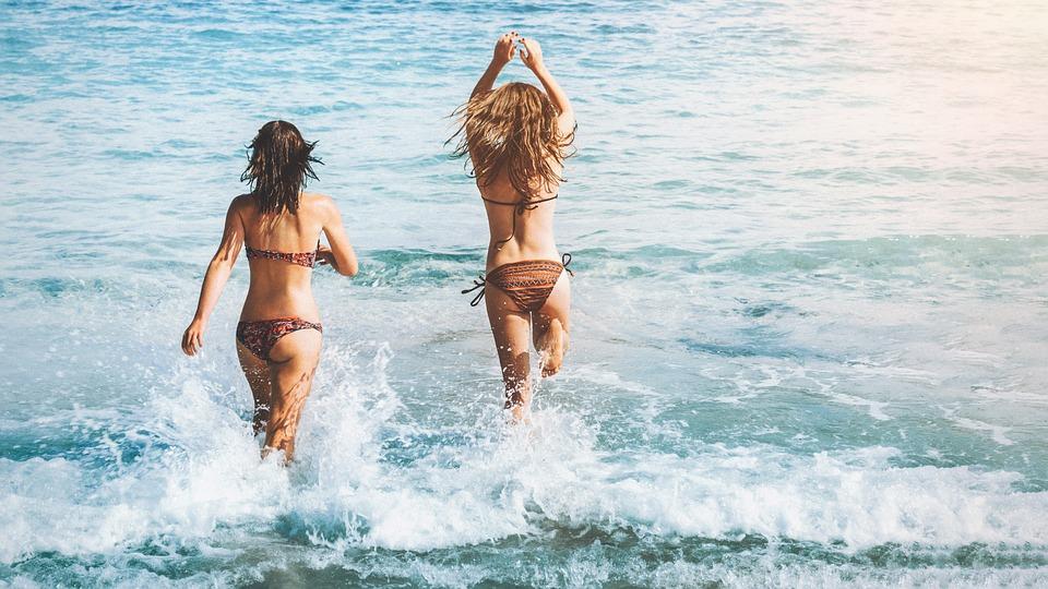 Bőrápolás nyáron: mire kell figyelni?